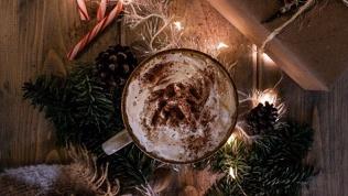 Кофейня «Рифтен»