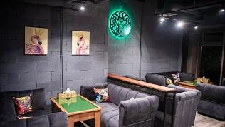 «Мята Lounge Дубровка»