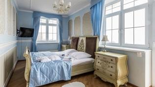 Отель «Принцесса Элиза»