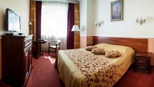 Отель «Гостиный дом»