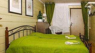 Отель «Уральский теремок»