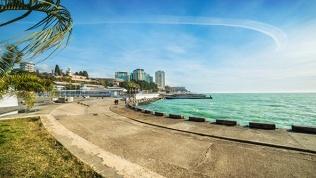 Отель Sochi Beach Hotel