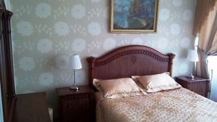 Мини-отель «Очаг»