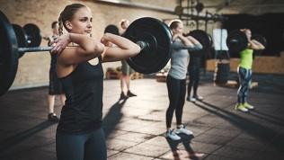 Экспресс-курс фитнеса