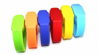 USB-флешка часы навыбор