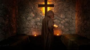 Квест «Святая инквизиция»