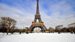 Новогодний тур по Европе