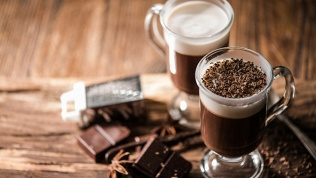 Кофейня «Coffee-Дай»