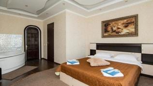 Сеть отелей «Ладомир»