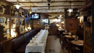 Бар-ресторан Buffalo