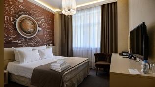 Сеть отелей Ahotels