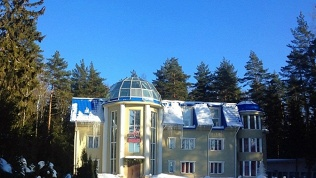 Арт-отель «Караськово»