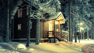 Отдых взагородном доме