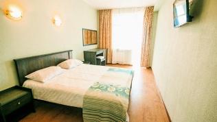 Отель «Олива-Арт»