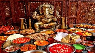 Ресторан Shahi Swad