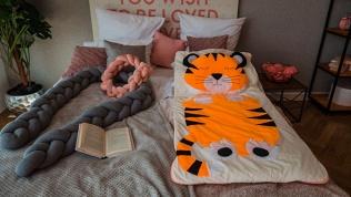 Детский спальник