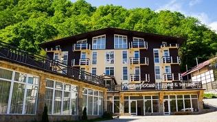 Отель «Романовский»