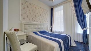 Отель «Жан-Поль»