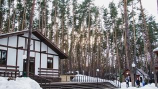 ЗК«Донской лес»