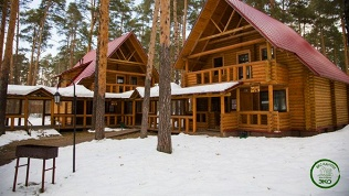 Дом отдыха «ВКС-Кантри»