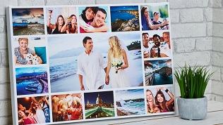 Печать фотографии