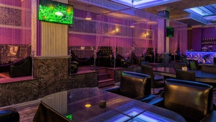 Ресторан «Бакинские ночи»