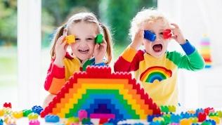 Аренда детской игротеки