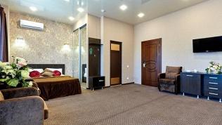 Отель «Алтай»