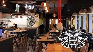 Бургер-бар Dos Bandidos
