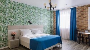 Апарт-отель «Бруно»