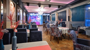 Ресторан «Премьера»
