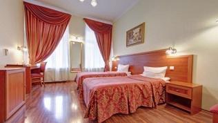 Мини-отель «Аврора»