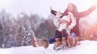 Новогодний тур вКарелию