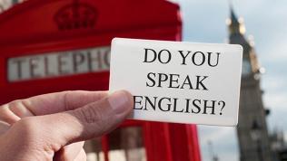 Занятия поанглийскому