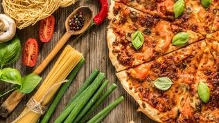 Пицца на выбор