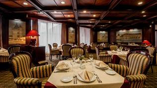 Ресторан «Бордо»