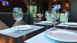 Ресторан Finist