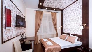 Отель «Граф Толстой»