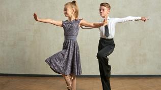 Занятия танцами, йогой