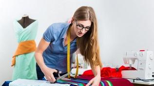 Услуги швейного ателье