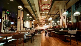 Ресторан «Хинкальная»