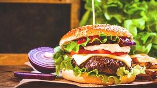 Бургер навыбор
