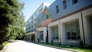 Отель «Самарский»