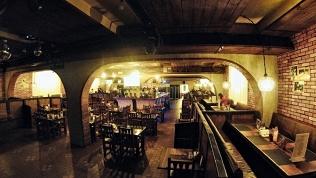 Ресторан «Бродяга»