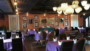 Ресторан «Дарбарс»