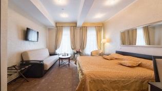 Отель «Камергерский»