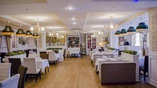 Ресторан «Сим сити»