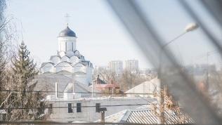 Гостиница «Русь-отель»