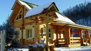 База отдыха «Таловское»