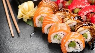 Доставка Sushi Team